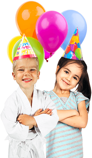 Martial Arts ATA Martial Arts Lakewood - Birthday Parties