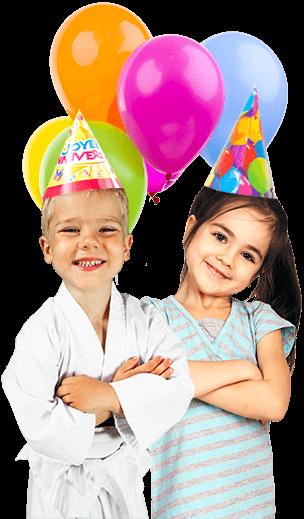 Martial Arts ATA Martial Arts Lakewood - Birthday Parties