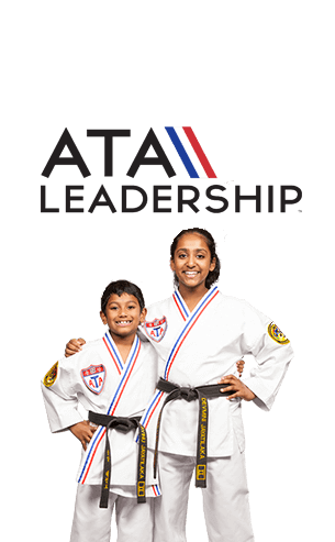 ATA Martial Arts Lakewood Leadership