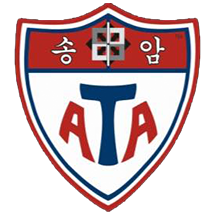 ATA Martial Arts Lakewood Logo